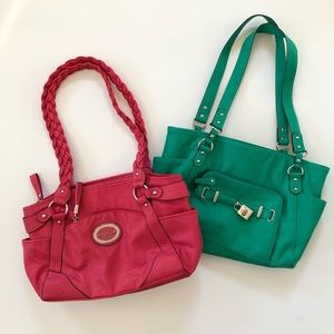Rosetti Bag Bundle